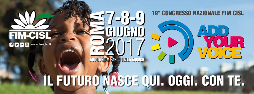 Banner Fb congresso fim nazionale 2017